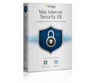 Mac Internet Security X8