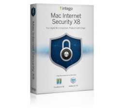 Mac Internet Security X8