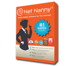 Net Nanny for Windows 8
