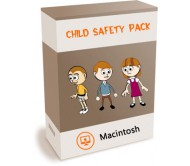 Child Safety Pack for Mac - 1 PC