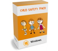 Child Safety Pack for Windows - 1 PC