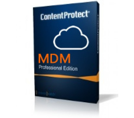Content Protect MDM for Android & iOS