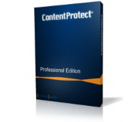 Content Protect Pro Desktop Security