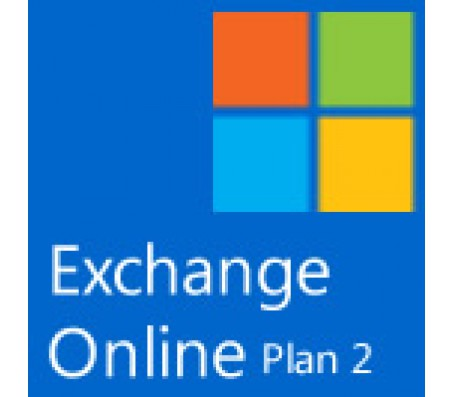 Hosted Exchange Online Plan 2