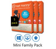 Mini Family Safety Pack