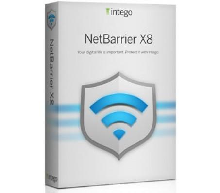 Mac NetBarrier X8