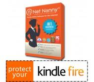 Net Nanny for Kindle Fire