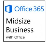 Hosted Office 365 Mid Size Business