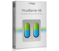 Mac VirusBarrier X8