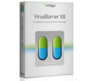 Mac VirusBarrier X8